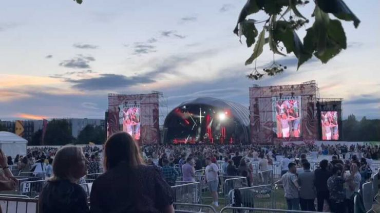 Opinion: Why is there so much negativity surrounding the pilot festival?