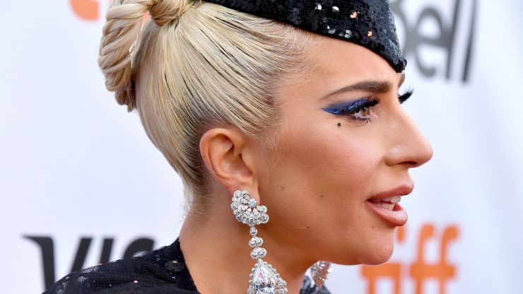 Lady Gaga goes makeup-free in latest glowing Instagram post