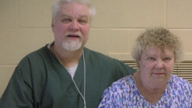 Steven Avery's mother Dolores has passed away