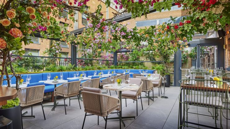 This luxury Dublin hotel are running some incredible staycation offers this summer