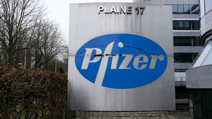 Pfizer is seeking authorisation for a third dose of its Covid-19 vaccine