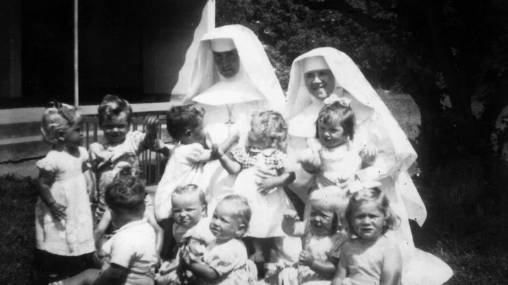 """What were the """"mass abuses"""" carried out in mother and baby homes? Here's what survivors, witnesses and historians allege"""