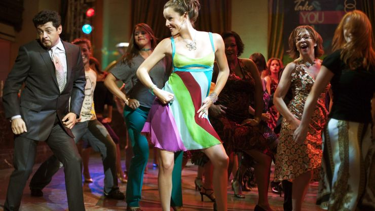 You can now buy a replica of Jennifer Garner's dress from 13 Going on 30