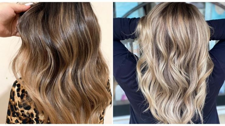 'Twilighting' is the post-pandemic hair colour trend everyone needs to know about