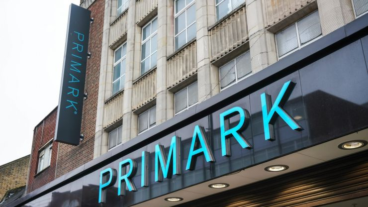 Primark offering Covid vaccines to shoppers this weekend in UK