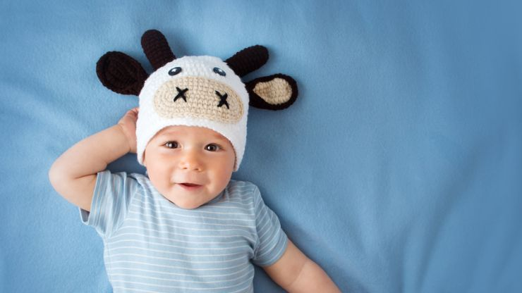 Babies with these star signs are said to be the calmest