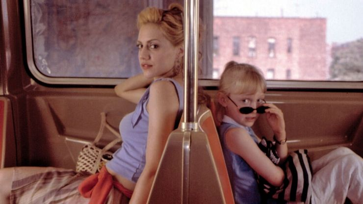 QUIZ: How well do you remember Uptown Girls?