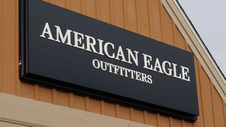American Eagle is opening first Irish store next month