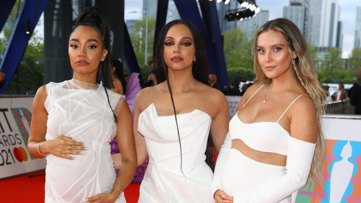 Little Mix condemn racist abuse in powerful statement