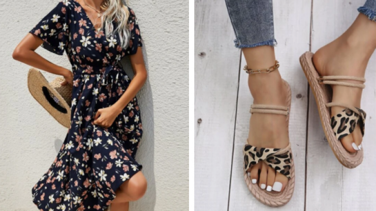 10 must-haves from SHEIN for the ultimate capsule wardrobe this summer