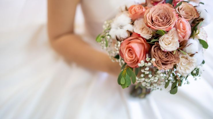 Brides-to-be to protest at Government Buildings in call to increase wedding guests to 100 people