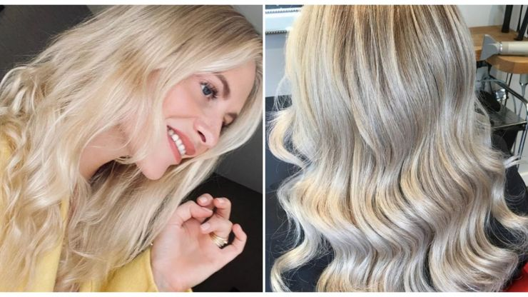 'Atomic blonde' is the bold new blonde shade EVERYONE is obsessed with this summer
