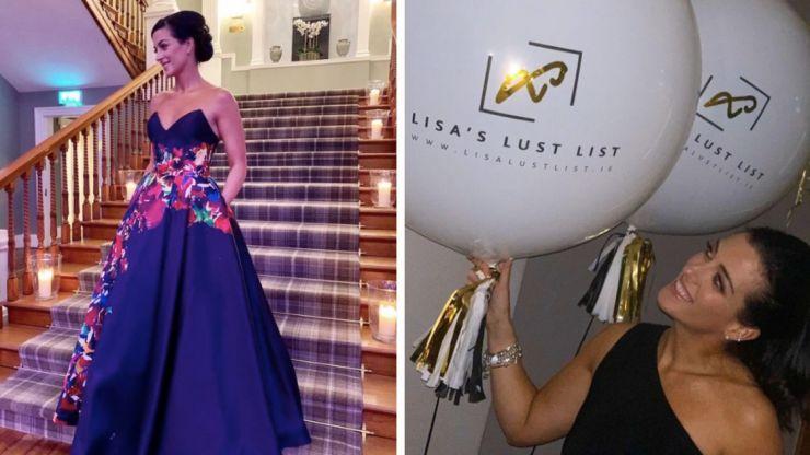 Triumph over trolls: Lisa's Lust List opens up about her highcourt win
