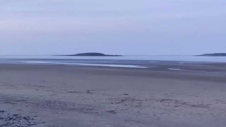 Do not swim noticed issued after e.coli found on Dublin beach