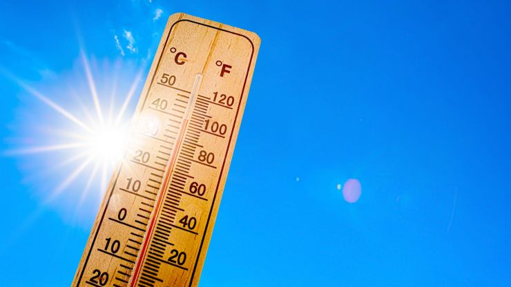 Ireland could see hottest day on record today and tomorrow