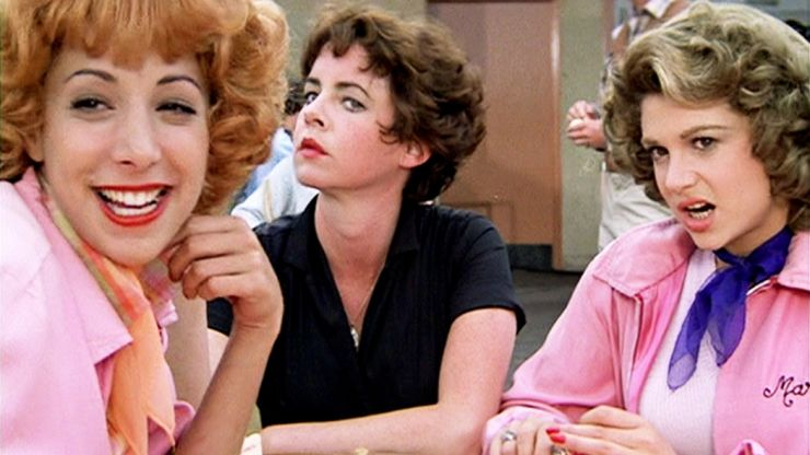 Peachy keen, jellybean! A Pink Ladies TV show is officially in the works