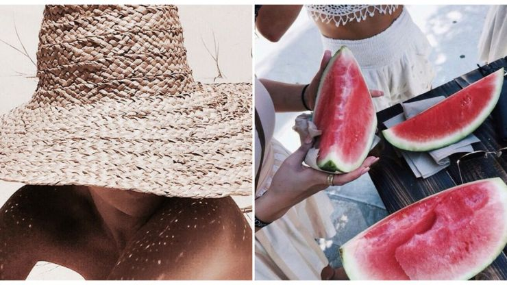 Sunburned? Eating these 5 foods will help your skin heal from within