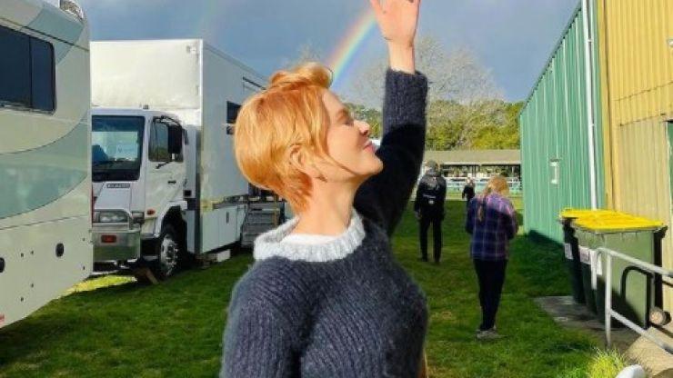 Nicole Kidman to star in Cecelia Ahern adaption