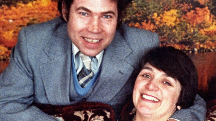A new documentary about Fred and Rose West is coming to ITV