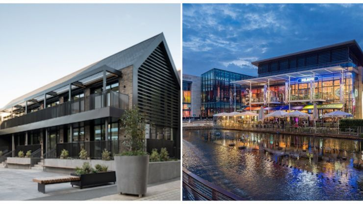A fab new food hall and restaurant is coming to Dundrum Town Centre shortly