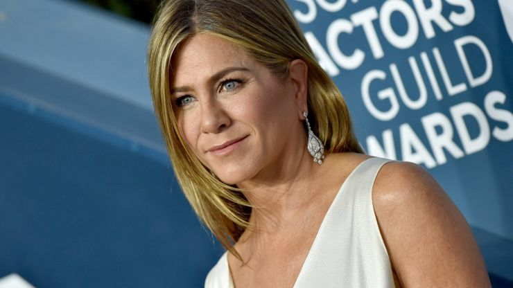 Jennifer Aniston cuts ties with all the anti-vaxxers in her life