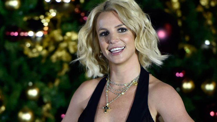 """Britney says things are """"way better"""" than she ever anticipated in hopeful update"""