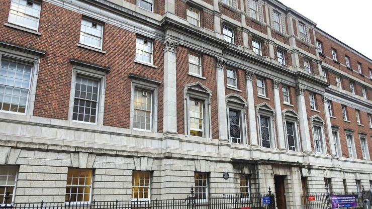 Six year old Dublin boy awarded €18m for injuries suffered at birth
