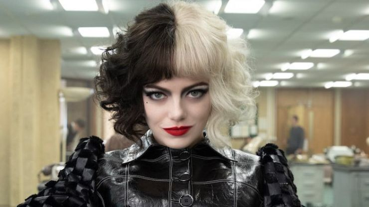 Emma Stone is on board for the Cruella sequel