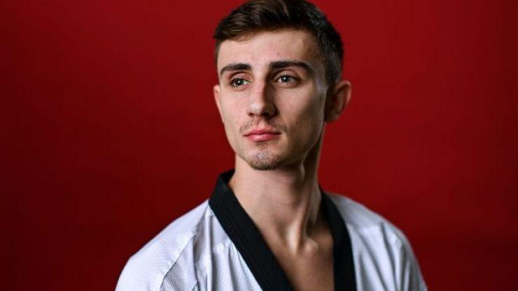 "Irish Olympian Jack Woolley's mother says assault was ""random"""