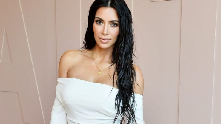 "Kim Kardashian addresses ""nasty"" Kate Middleton comparisons while pregnant"
