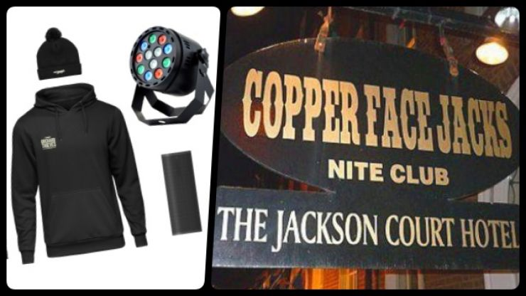 COMPETITION: This is your last chance to WIN a back garden festival kit or a VIP Coppers experience!