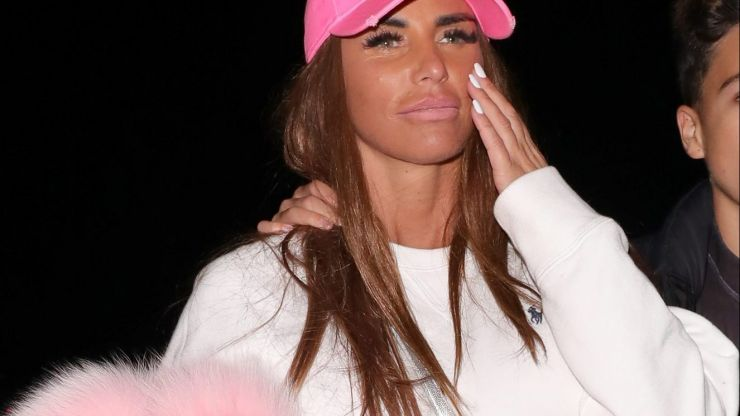 Katie Price will attend LGBT+ awards event just days after alleged assault