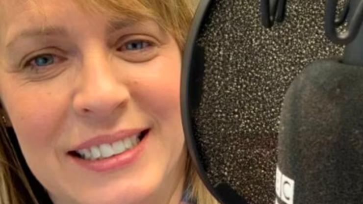 BBC Presenter Lisa Shaw died of AstraZeneca Covid-19 vaccine complications