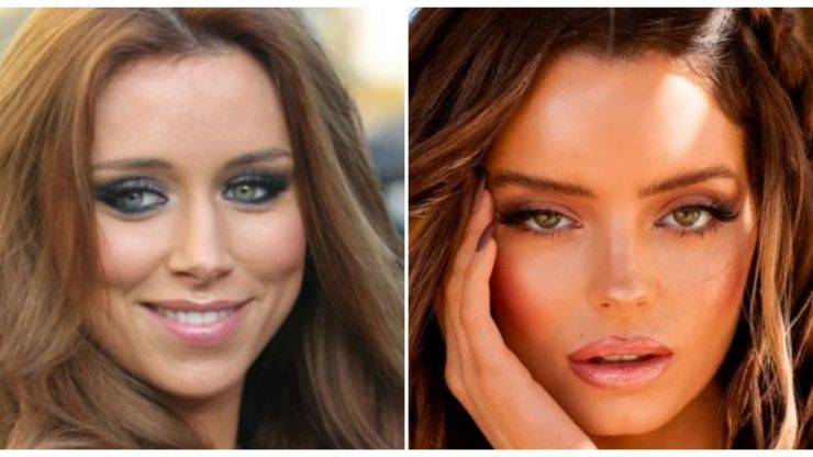 Bookies seem to think Una Healy and Maura Higgins will appear on 'I'm A Celeb' this year