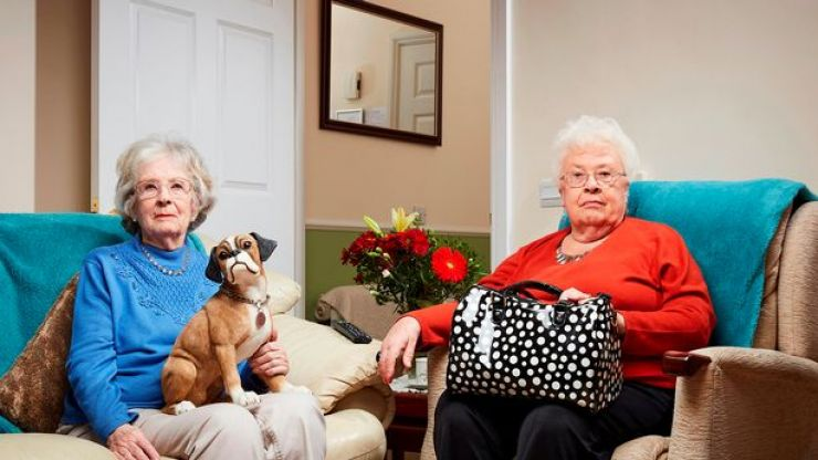 5 Gogglebox stars quit show after deaths of loved ones