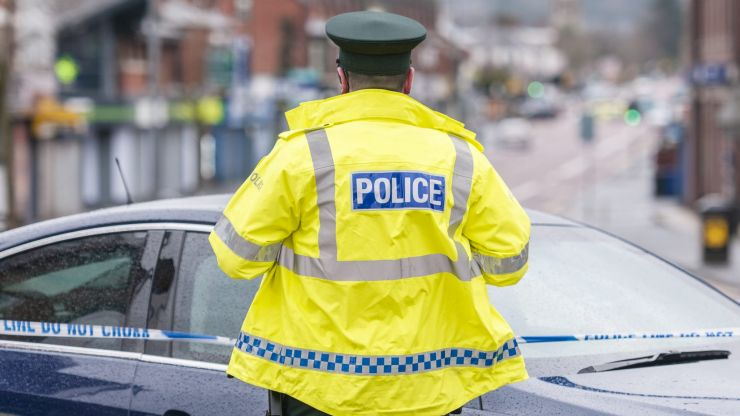 Child dies after being struck by car in Co. Down