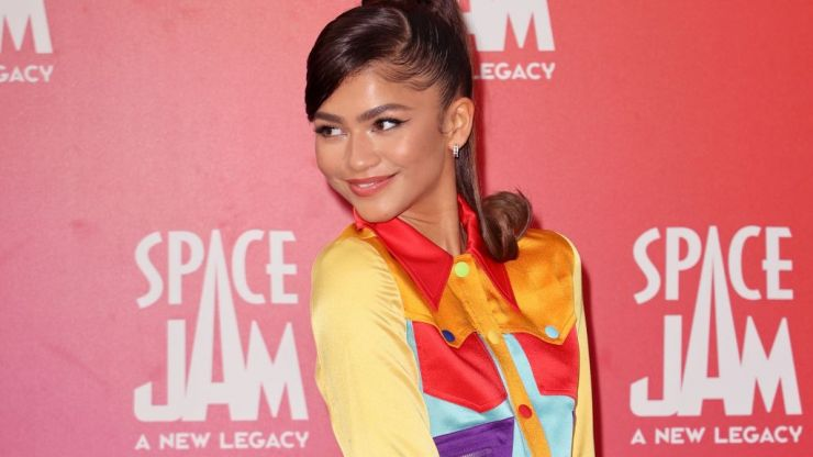 A comprehensive list of Zendaya's most stunning red carpet looks this year