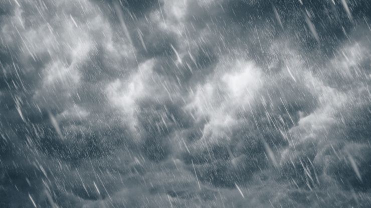 Met Éireann issues weather warning for 22 counties