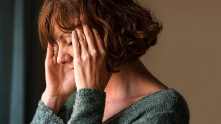 Mental health issues quadrupled during pandemic, research suggests