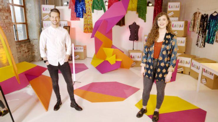 TG4's new sustainability series hopes to change Ireland's fashion mindset