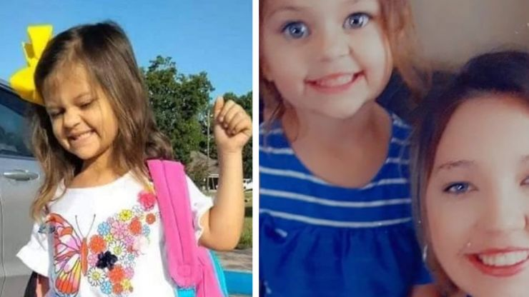 4-year-old girl dies from Covid day after showing symptoms, says mother