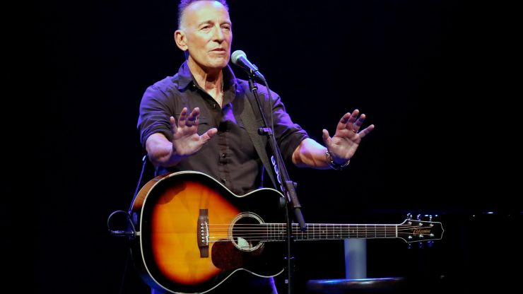 Bruce Springsteen expected to play Cork and Dublin next year