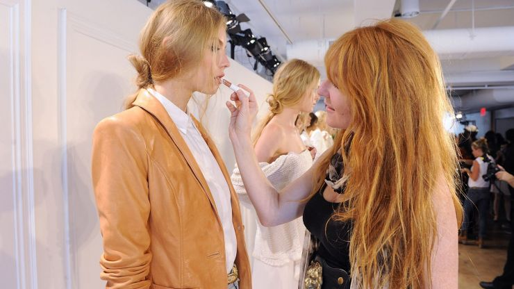 Opinion: Charlotte Tilbury's 'relationship advice' is revealing of the beauty industry at large