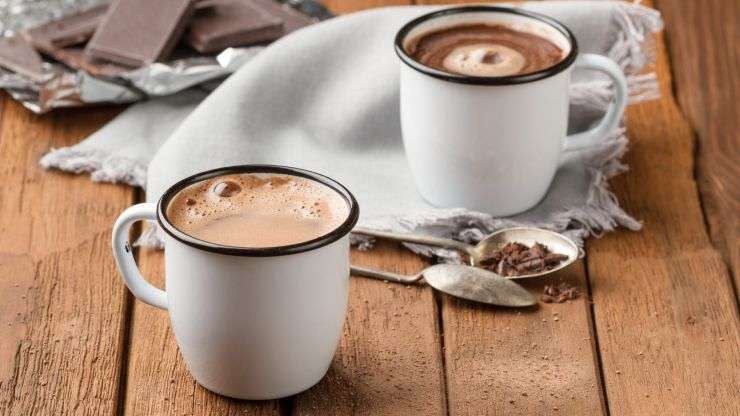 3 Biscoff hot chocolate recipes to enjoy this winter