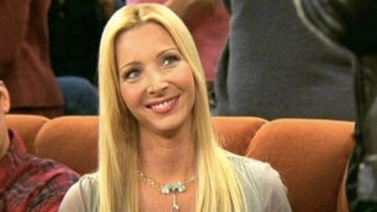 Friends fans convinced they've figured out who Phoebe's 'imaginary' roommate really is