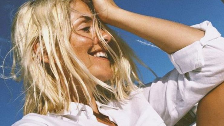 Holly Willoughby launches new lifestyle brand, Wylde Moon