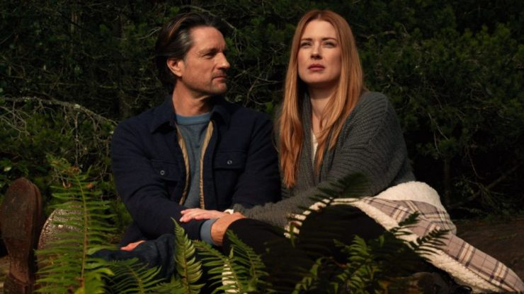 Virgin River has been renewed for a season 4 and 5