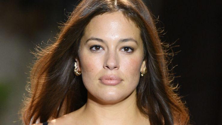 Ashley Graham tells fans she's expecting twins in touching video