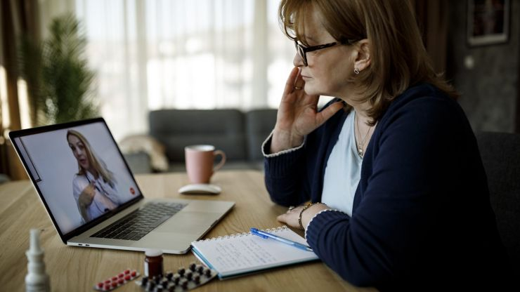 Free online counselling starts for people with depression and anxiety nationwide
