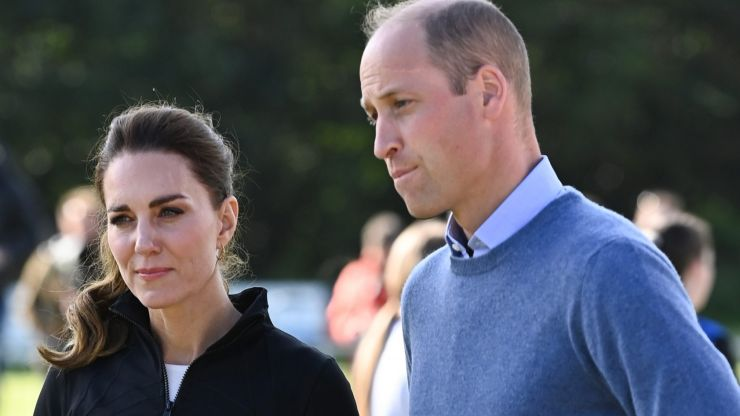 """William and Kate thank Derry community during """"inspirational"""" visit"""